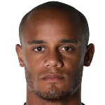 Vicent Kompany